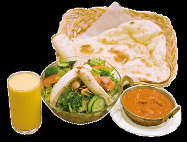 インド料理サンガムのおすすめ料理1