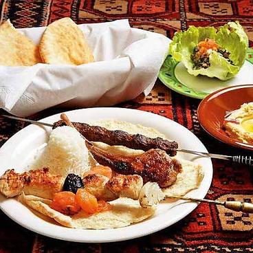 アラビア料理レストラン アル・アイン AL AINのおすすめ料理1