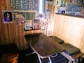 炭遊酒場 ひげ番長の雰囲気3