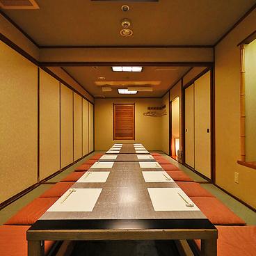 九州おごっつぉう酒廊 和心の雰囲気1