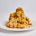 料理メニュー写真CRISPY CHICKEN n' TOMATO プリダチーズチキン