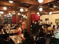 VIPな2Fで貸切宴会!!50名~80名までOK★