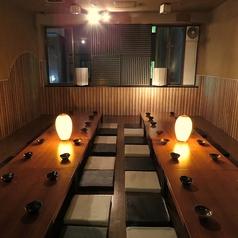 かこみ屋 浜松店の雰囲気1