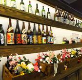 SOBA&TEPPANYAKI やぶや 八幡店の雰囲気2