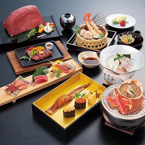 ≪今一番美味しい新鮮魚介を堪能できるお店≫4~50名個室もあり!宴会に最適なお店◎