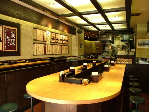 信州屋 新宿南口店の写真