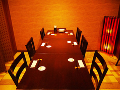 ひとテーブルでご宴会を!