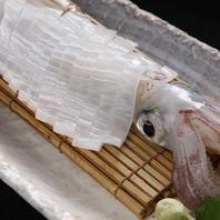 魚は九州各地より