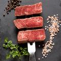 料理メニュー写真【3食限定】串刺し肉 極厚ステーキ