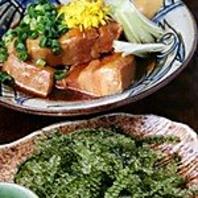 元町・中華街で沖縄料理を堪能