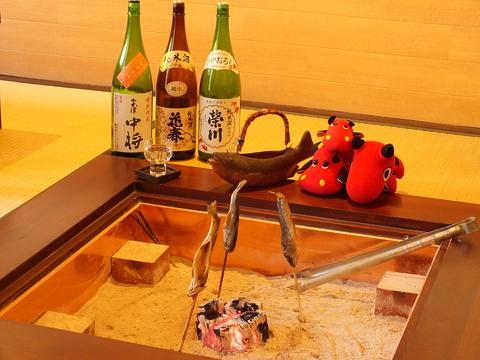 東京で食べられる会津の味!郷土料理居酒屋のお店☆