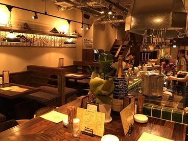ノムカ+cafeの雰囲気1