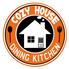 COZY HOUSE コージーハウスのロゴ