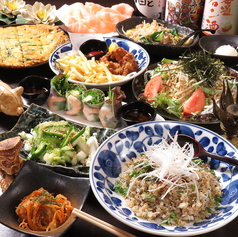 シャカ SHAKAのおすすめ料理1
