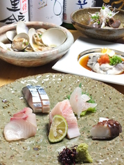 海土魯 かいどろのおすすめ料理1