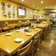 韓国料理 韓流館 新橋店の雰囲気1