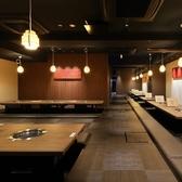 【3階】中・大宴会にぴったりなお席★