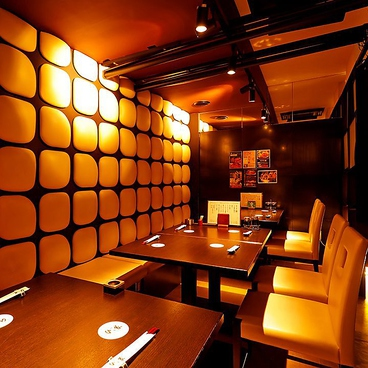 九州 かごんま料理 ひごや ひご家 GINZAの雰囲気1