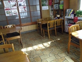 浅野食堂の雰囲気2