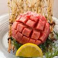 料理メニュー写真[仙台名物]熟成牛タン焼き(80g:1枚)