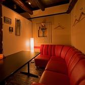 個室ダイニング Ricottaの雰囲気2