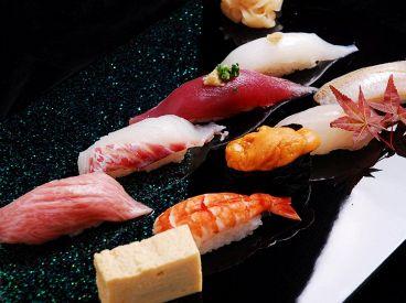 寿司田 銀座店のおすすめ料理1