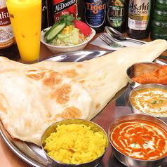 インド ネパール料理 マウントフジ 河内花園店のおすすめ料理1