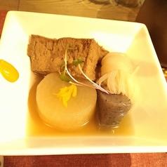 きまぐれ赤とんぼのおすすめ料理1