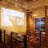 ゴキゲン鳥 恵比寿店の雰囲気3