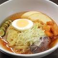 料理メニュー写真遠野屋冷麺
