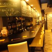 琉球ビストロ ニライカナイの雰囲気2