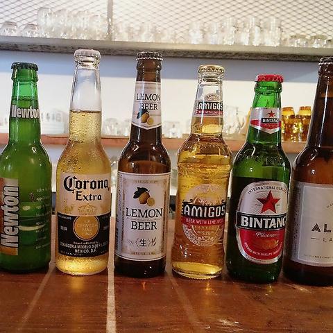 【金・土曜日限定】夜カフェコース全7種★飲み放題付きもあります