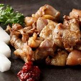 竹茂 六本木のおすすめ料理3