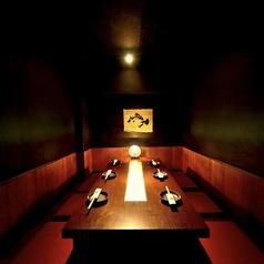 個室居酒屋×焼き鳥ダイニング MAKINOSUKE 飯田橋店の特集写真
