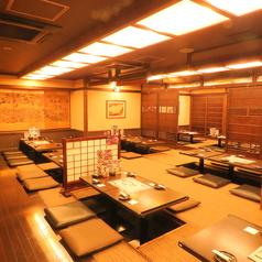 九州酒場 なんば千日前店の雰囲気1