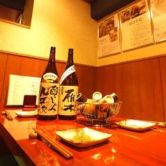 吟八 神戸店の雰囲気1