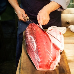 割烹 活き鮮魚 うみまる 博多筑紫口店のおすすめ料理3