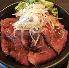 ワイン&キッチン HACHI ハチ 元城町のおすすめランチ1