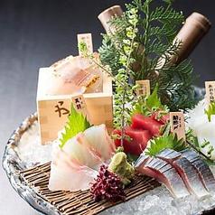 かこいや 名古屋金山店のおすすめ料理1