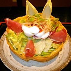 串ぜんのおすすめ料理1