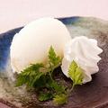 料理メニュー写真本日のアイスorシャーベット