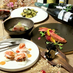 Fiorita フィオリータのおすすめ料理1
