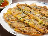 韓国料理NOBUのおすすめ料理2