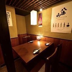 個室居酒屋 焼き鳥ダイニング MAKINOSUKE 飯田橋店の特集写真