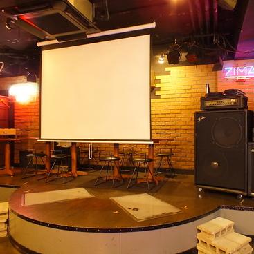 Bar Take's バー テイクスの雰囲気1