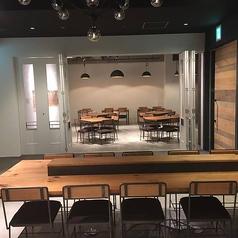 リズムタウン仙台 Cafe264の特集写真