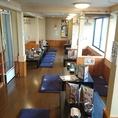 【2F】2階には名古屋駅西の山ちゃん最大級の大広間がございます!各種ご宴会に是非♪大人数宴会をお考えの際は、気軽に当店までお問い合わせください。