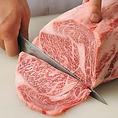 お祝いのお食事にぴったりな、「Anniversary Course」を6000円(税抜)ご用意。アニバーサリープレートやファーストドリンク付いてきます。銘柄牛シャトーブリアンもご堪能頂けます。