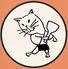 大阪家のロゴ