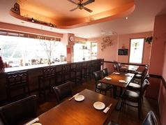 INDY BELL インディベル レストランの写真